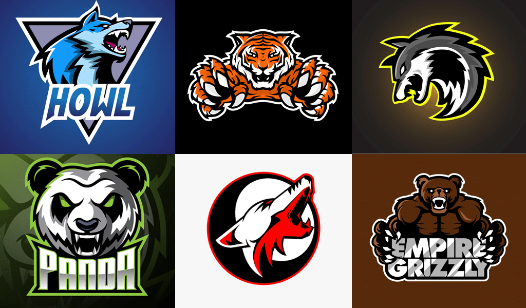Animals - logo for players