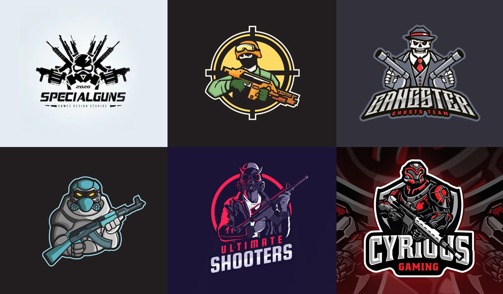 Weapon - logo for players