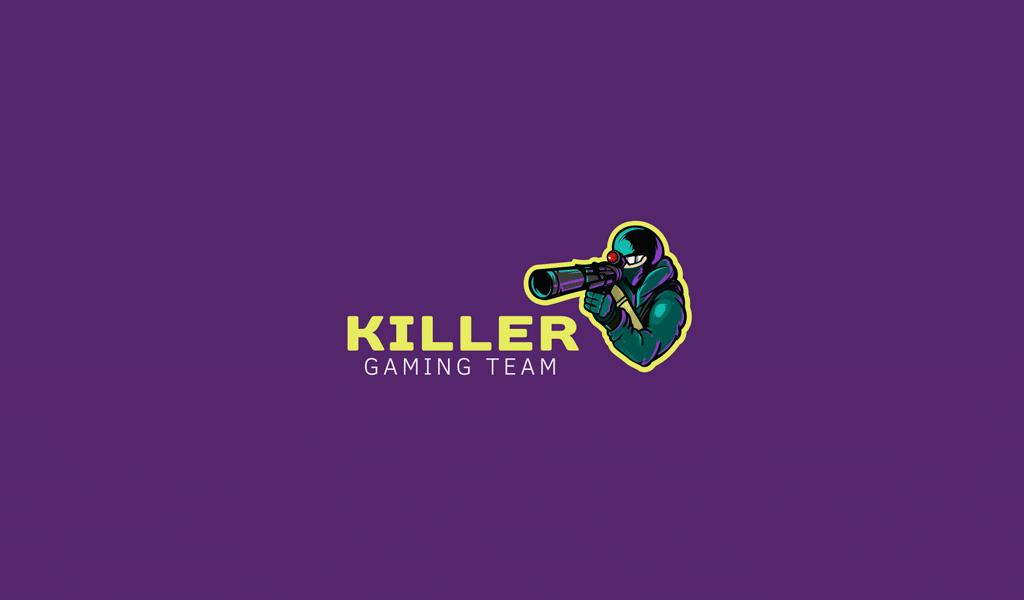 Ks Go game logo