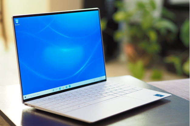 Best Macbook Alternatives for 2021 - Dell XPS 13 9310 Featured Image