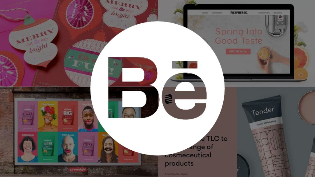 tips to build a personal brand and boost your career - Agencies to follow on behance