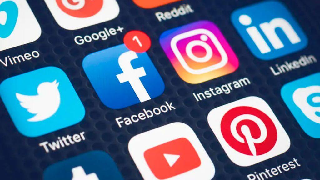 New graphic design tariff 2021: graphic design for social networks