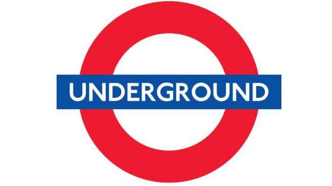 The best logos of all time: underground