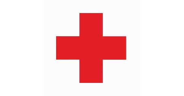 The best logos of all time: red cross
