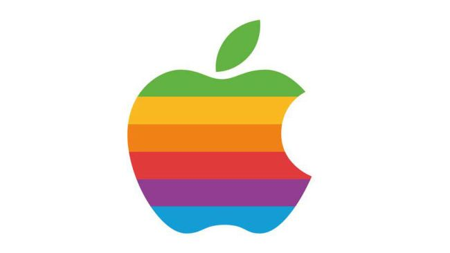Best logos of all time: Apple