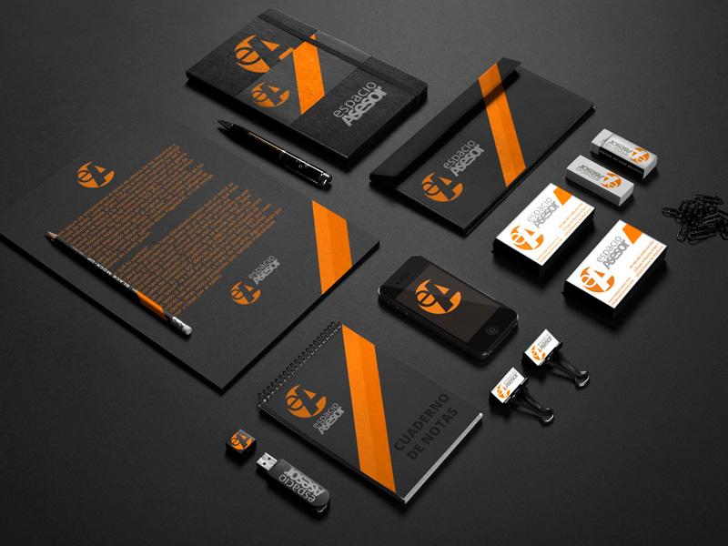 branding and brand identity