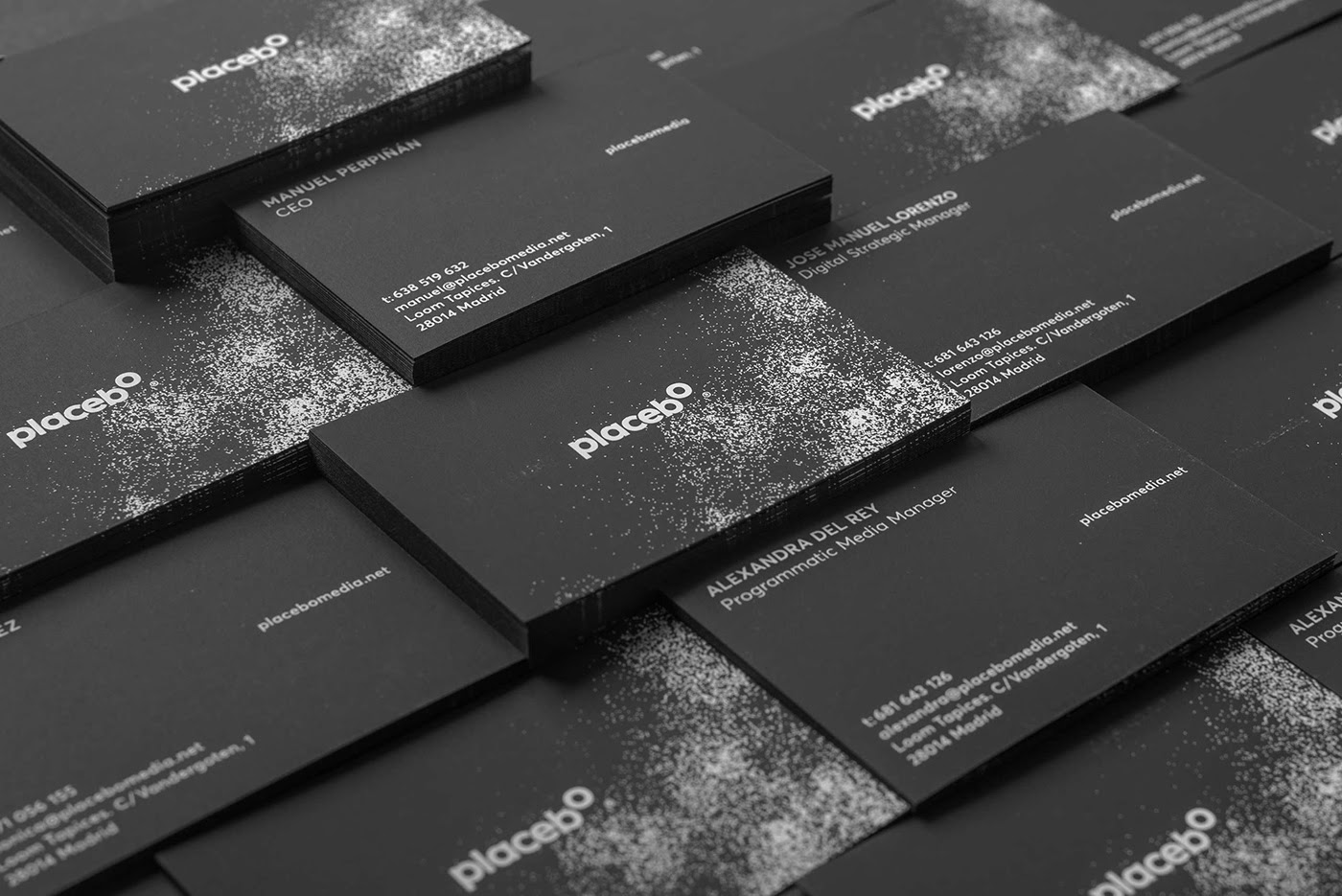 Placebo brand: cards