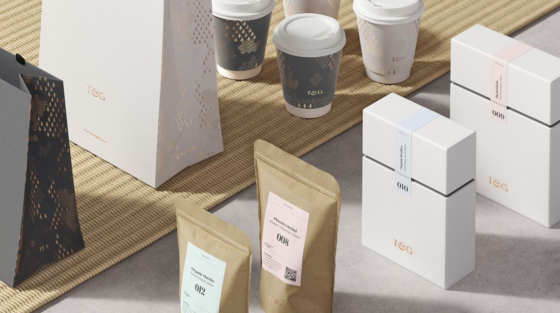 Tea & Glory, designed by [Socio Design] (http://sociodesign.co.uk/)