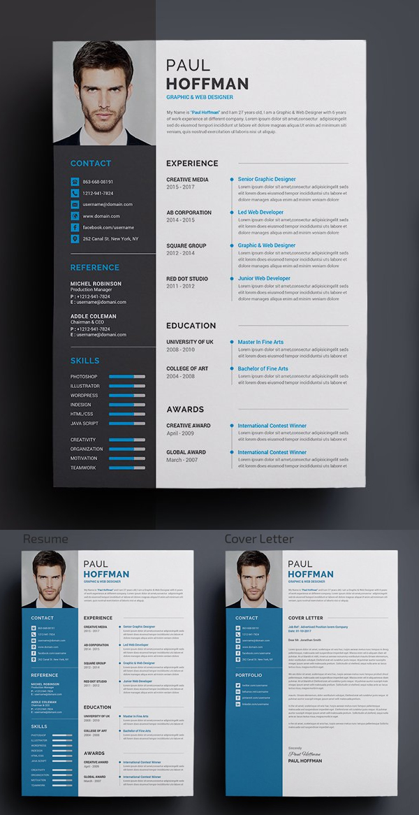 Perfect Resume CV