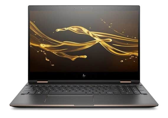 HP Specter x360 15t