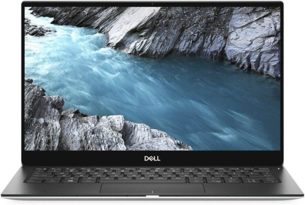 Laptops: Dell XPS 13