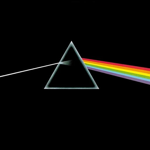 Album cover The Dark Side of the Moon