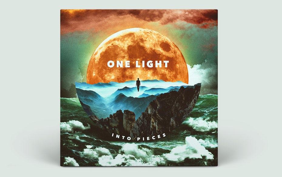 Covers, One Light album