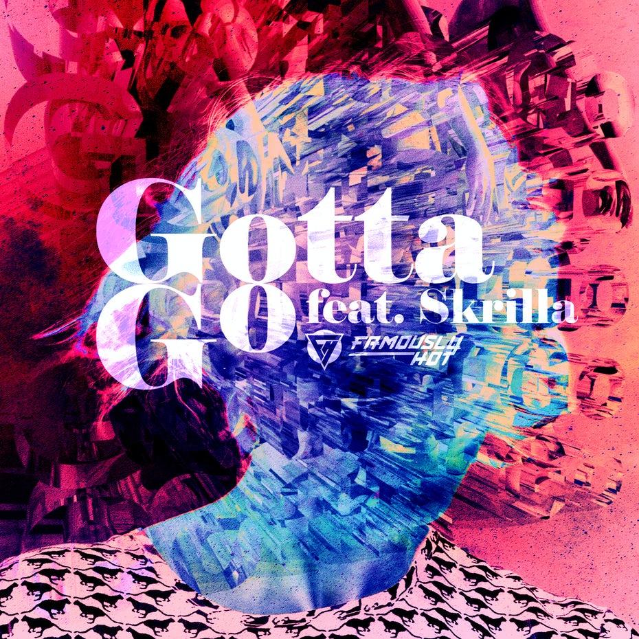 Gotta Go album covers