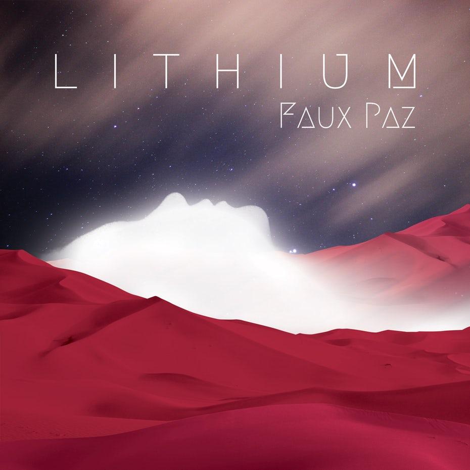 Covers, lithium album