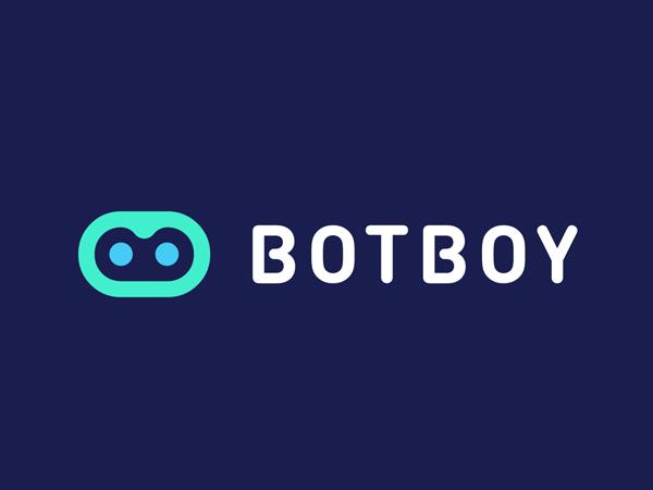 50 Best Logo of 2018 - 42