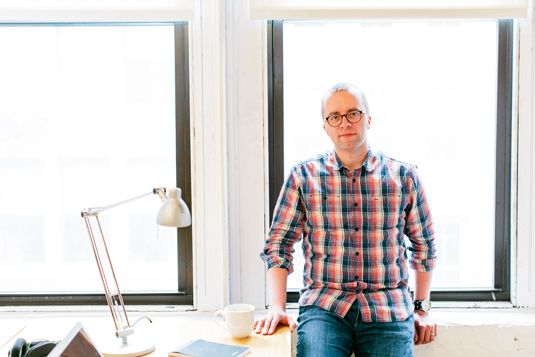 Best Website Designers - Ethan Marcotte