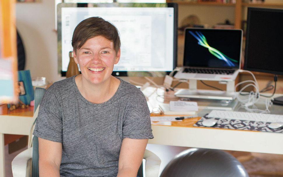 Best Website Designers - Abby Covert