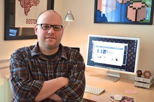 Best Website Designers - Dan Cederholm