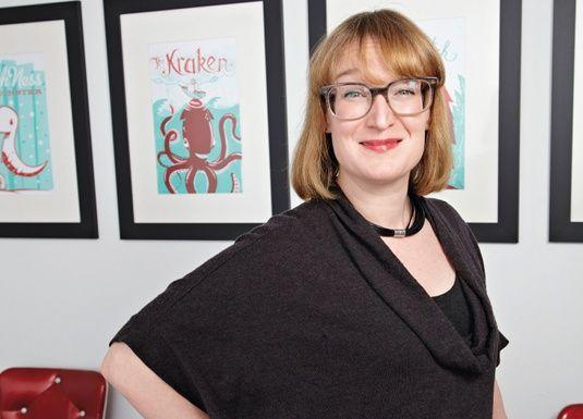 Best Website Designers - Karen McGrane