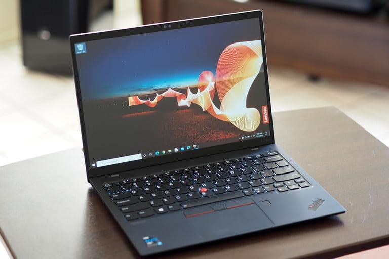Best Macbook Alternatives for 2021- Lenovo ThinkPad X1 Nano