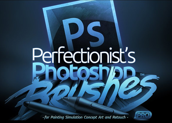 Perfectionist Ps Brushes