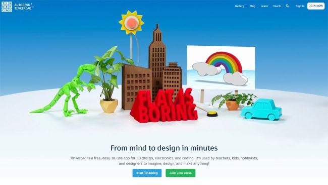 Free 3D Design App