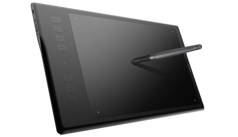 The best Huion tablets for drawing in 2021