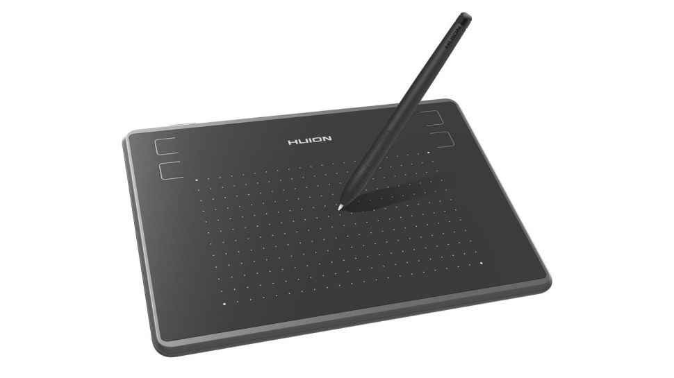 tablet for illustration