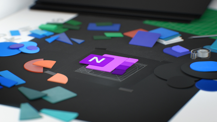 Microsoft Office redesigns the look of its icons