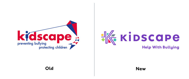 Kidscape is redesigned to reach teens and children too