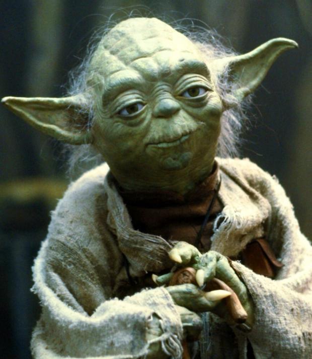 Yoda meme templates