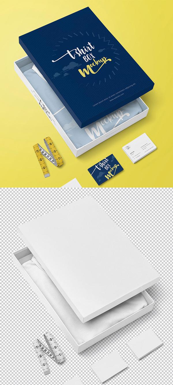 Free Package Design Mockup