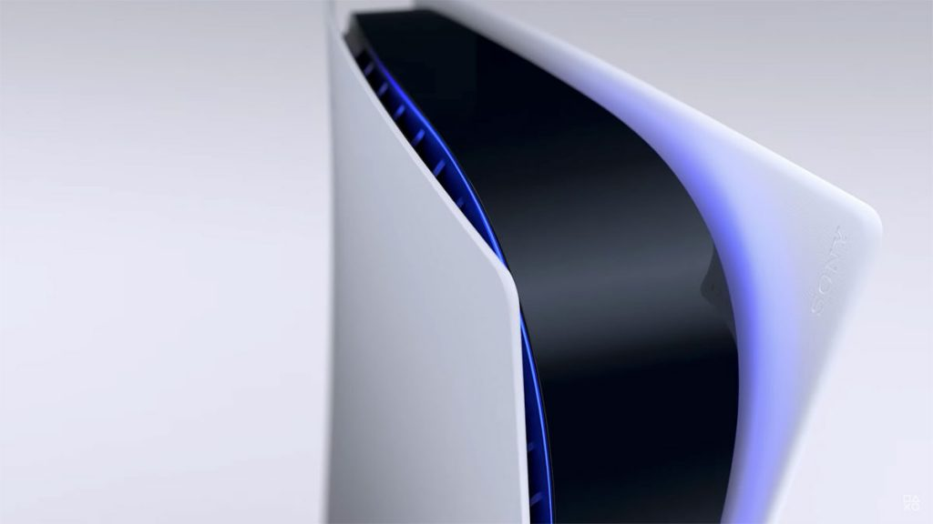 Ps5 in 2020