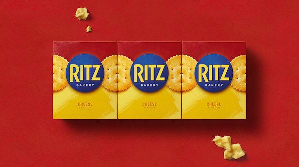 Mini Tile Designs for Ritz Cookie Boxes