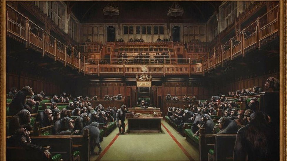 Parliament returned