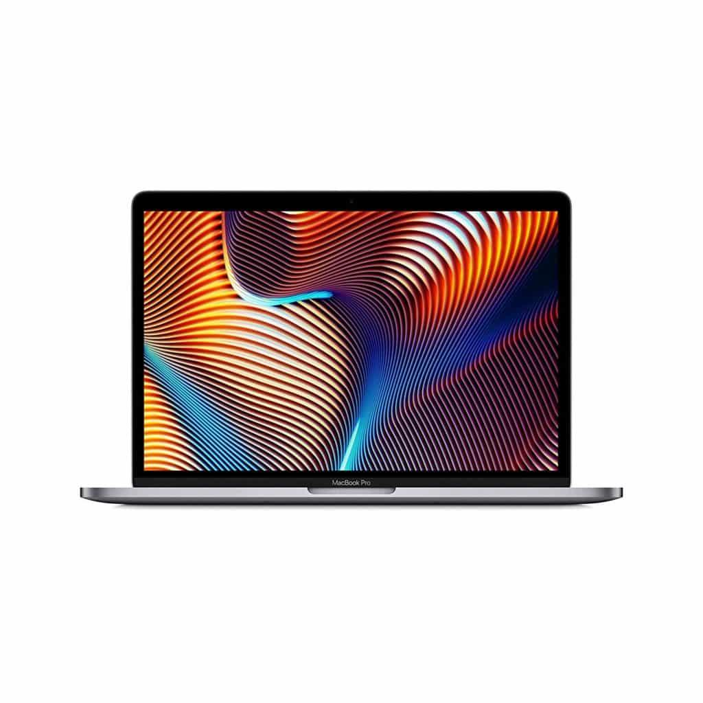 Laptops: Macbook Pro